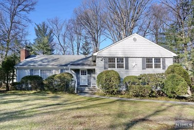 489 WEYMOUTH Drive, Wyckoff, NJ 07481 - MLS#: 1807556
