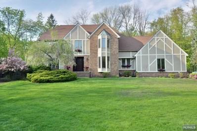 114 WOODCREST Drive, Woodcliff Lake, NJ 07677 - MLS#: 1807565