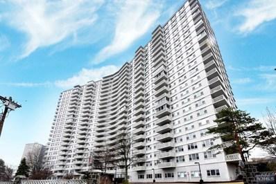 2000 LINWOOD Avenue UNIT 7C, Fort Lee, NJ 07024 - MLS#: 1807606