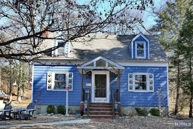 166 CHURCH Street, Ramsey, NJ 07446 - MLS#: 1807607