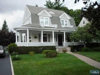461 SUMMIT Avenue, Hackensack, NJ 07601 - MLS#: 1807639