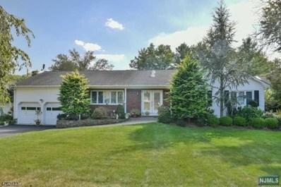 34 BRITTANY Road, Montville Township, NJ 07045 - MLS#: 1807663