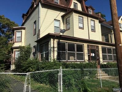85 N ESSEX Avenue, Orange, NJ 07050 - MLS#: 1807672