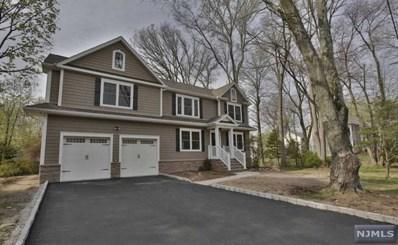 203 WHITE Avenue, Old Tappan, NJ 07675 - MLS#: 1807688