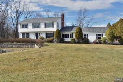 270 CHESTNUT RIDGE Road, Montvale, NJ 07645 - MLS#: 1807691