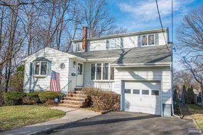 62 ROOSEVELT Street, Nutley, NJ 07110 - MLS#: 1807730
