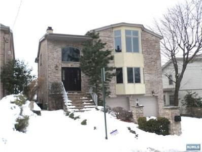 8 IRVING Avenue, Englewood Cliffs, NJ 07632 - MLS#: 1807748