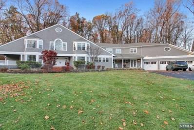 18 S OLD WOOD Lane, Randolph Township, NJ 07869 - MLS#: 1807858