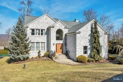 14A FOREST Place, Montville Township, NJ 07082 - MLS#: 1807878