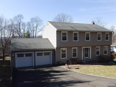 12 ARMOUR Road, Mahwah, NJ 07430 - MLS#: 1807888