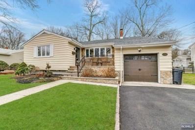 555 COLUMBIA Street, New Milford, NJ 07646 - MLS#: 1807911