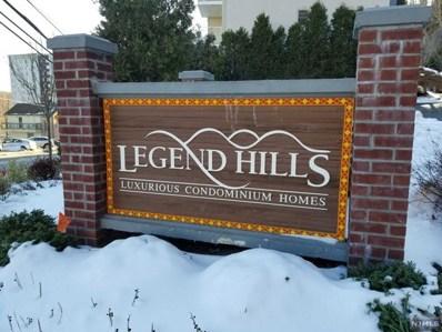 31 LEGEND HILLS Drive, Edgewater, NJ 07020 - MLS#: 1807941