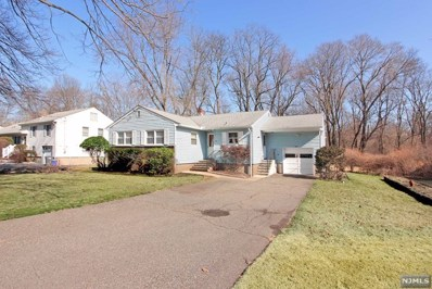 188 MOUNTAIN Avenue, North Caldwell, NJ 07006 - MLS#: 1807956