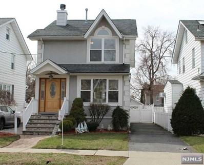 498 6TH Avenue, Lyndhurst, NJ 07071 - MLS#: 1808008