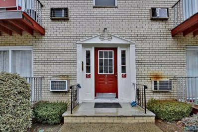 306 HOOVER Avenue UNIT 42, Bloomfield, NJ 07003 - MLS#: 1808017