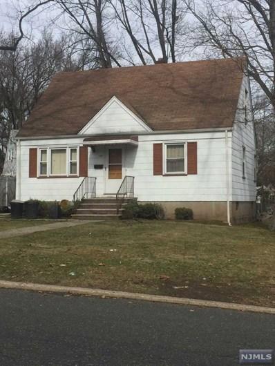 185 HARGREAVES Avenue, Teaneck, NJ 07666 - MLS#: 1808026
