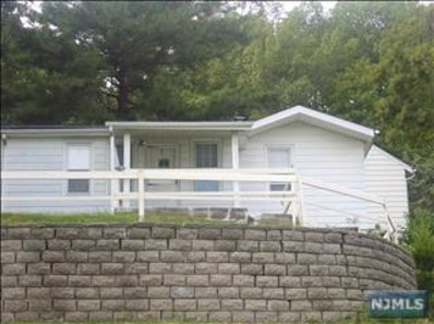 18 AVENUE B, Haledon, NJ 07508 - MLS#: 1808035