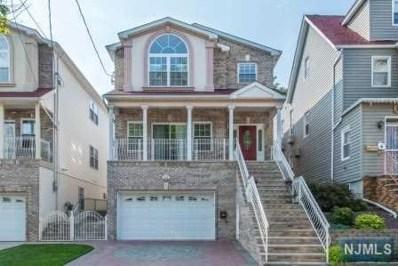 101 DAVIS Avenue, Kearny, NJ 07032 - MLS#: 1808065