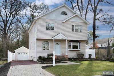 33 DIVISION Street, Closter, NJ 07624 - MLS#: 1808069
