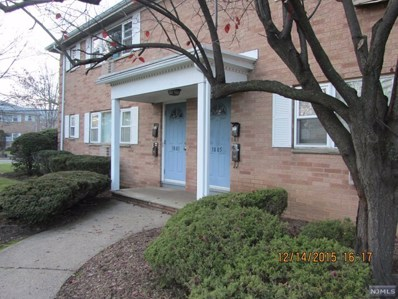 38-05 BROADWAY UNIT B, Fair Lawn, NJ 07410 - MLS#: 1808073