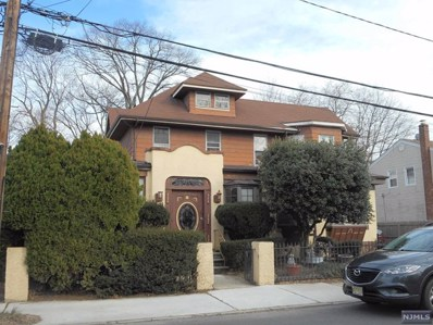57 MURRAY HILL Terrace, Bergenfield, NJ 07621 - MLS#: 1808079