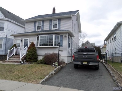 164 DAY Street, Clifton, NJ 07011 - MLS#: 1808105