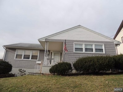 488 COLUMBIA Boulevard, Wood Ridge, NJ 07075 - MLS#: 1808139