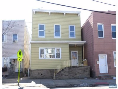 402 FAIRVIEW Avenue, Fairview, NJ 07022 - MLS#: 1808153