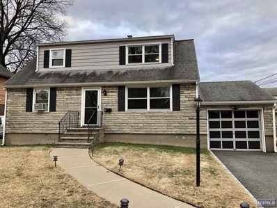 26 HARCOURT Avenue, Bergenfield, NJ 07621 - MLS#: 1808182