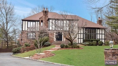 3 ECCLESTON Court, Montville Township, NJ 07045 - MLS#: 1808198