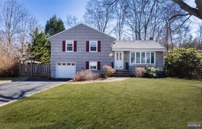 12 S KOHRING Circle, Harrington Park, NJ 07640 - MLS#: 1808205