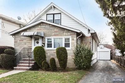 338 BOULEVARD, New Milford, NJ 07646 - MLS#: 1808226