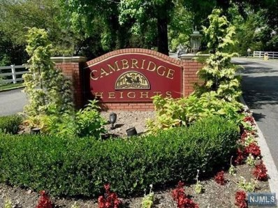 211 CAMBRIDGE Drive UNIT 211, Ramsey, NJ 07446 - MLS#: 1808261