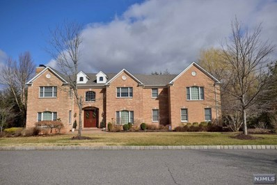 1 MCKITTRICK Court, Old Tappan, NJ 07675 - MLS#: 1808278