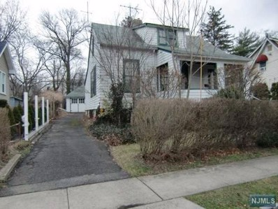 315 MARY Street, Englewood, NJ 07631 - MLS#: 1808334