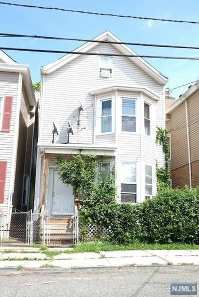 103 E 17TH Street, Paterson, NJ 07524 - MLS#: 1808357