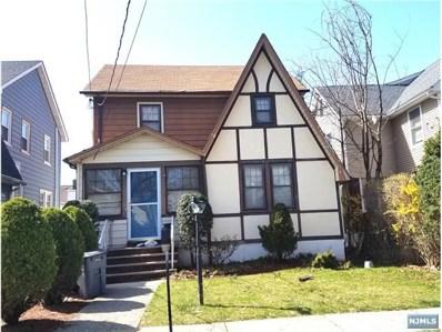 18 ANTON Street, Clifton, NJ 07014 - MLS#: 1808361