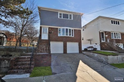 38 HILLSIDE Avenue, Kearny, NJ 07032 - MLS#: 1808450
