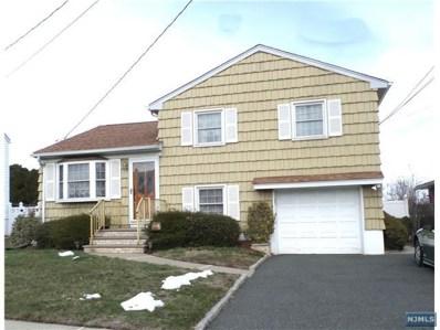 10 MOORE Place, North Arlington, NJ 07031 - MLS#: 1808465