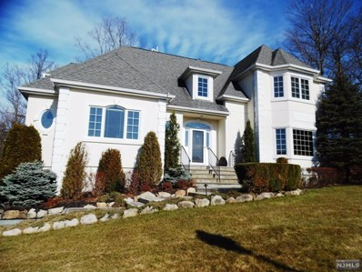 43 VILLAGE Drive, Mahwah, NJ 07430 - MLS#: 1808492