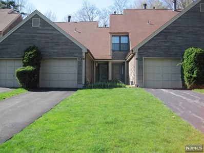 21 D PLYMOUTH Alley UNIT D, West Milford, NJ 07480 - MLS#: 1808517