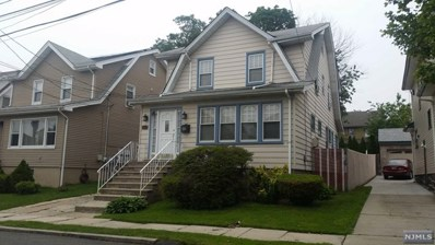 562 OREGON Avenue, Cliffside Park, NJ 07010 - MLS#: 1808537