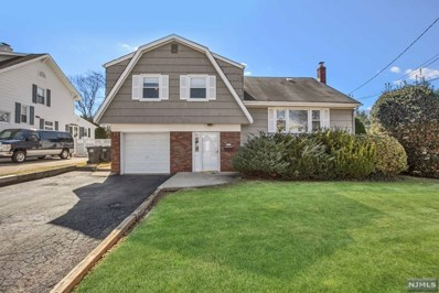 24 HALLBERG Avenue, Bergenfield, NJ 07621 - MLS#: 1808595