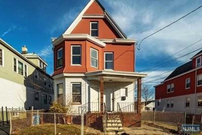 217-219 24TH Street, Paterson, NJ 07514 - MLS#: 1808646