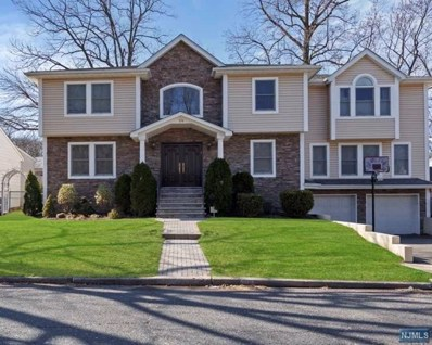 370 GREENWICH Street, Bergenfield, NJ 07621 - MLS#: 1808650