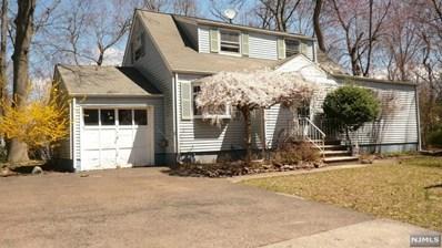 27 MORNINGSIDE Avenue, Cresskill, NJ 07626 - MLS#: 1808687