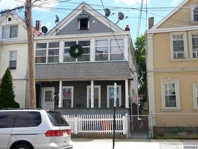 79 QUINCY Street, Passaic, NJ 07055 - MLS#: 1808726