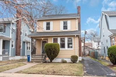 34 WARWICK Street, East Orange, NJ 07017 - MLS#: 1808727