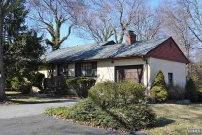 323 WHITE Avenue, Northvale, NJ 07647 - MLS#: 1808800