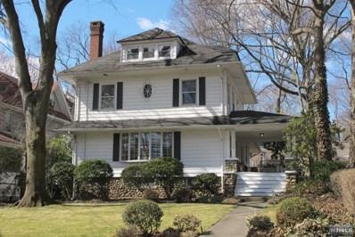 136 LINCOLN Avenue, Ridgewood, NJ 07450 - MLS#: 1808810